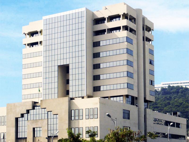 Cour d'Alger